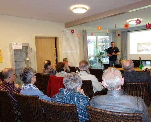 Vortrag ambulant betreute Senioren-WG_Thomas Eichhorn