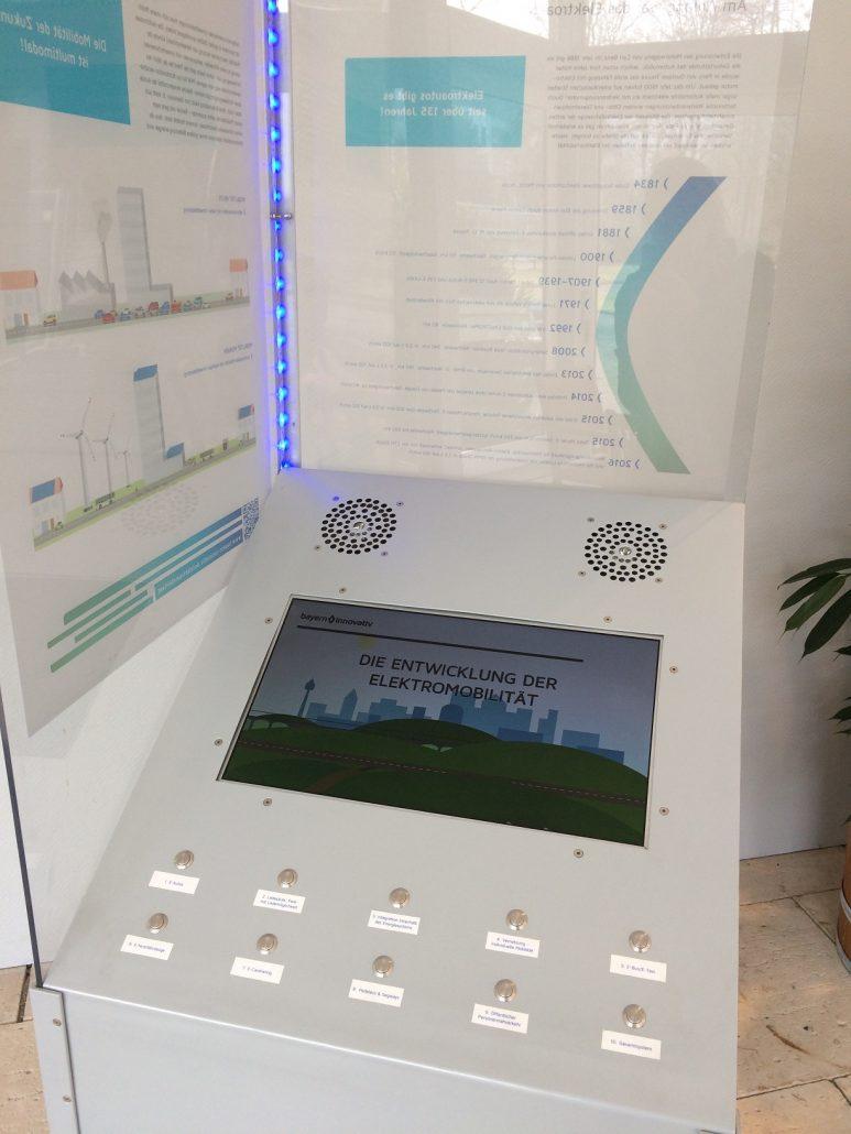 Ausstellungseröffnung Elektromobilität (15)